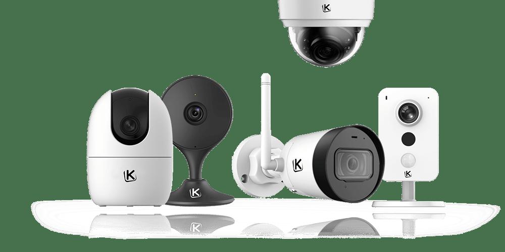 camera de surveillance maison meilleur prix