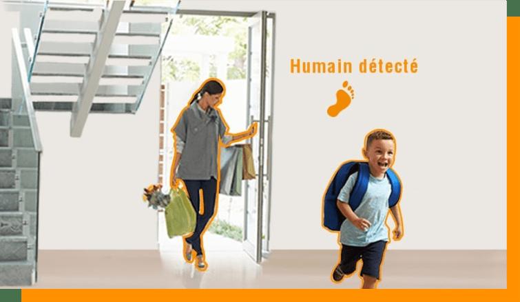 camera de surveillance enfants ecole