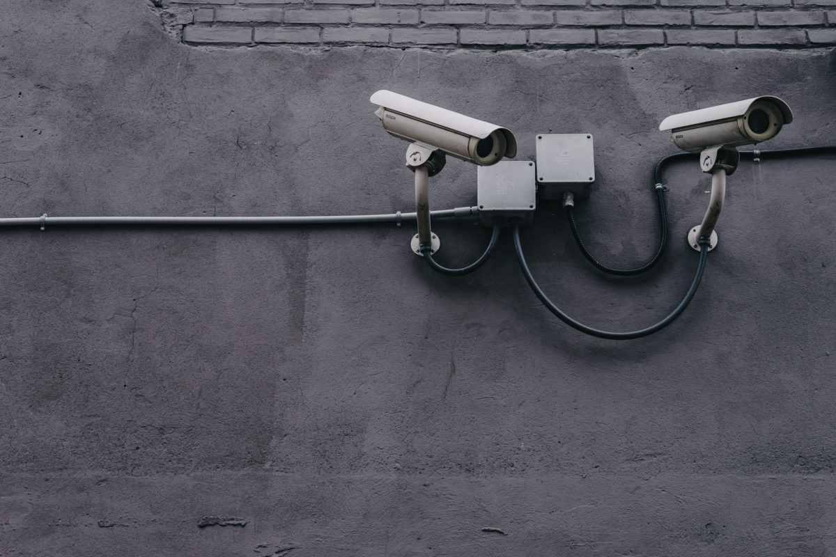 camera de surveillance enregistrement carte sd ou en ligne