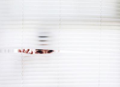 camera de surveillance espion