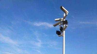 camera de surveillance fausses securite