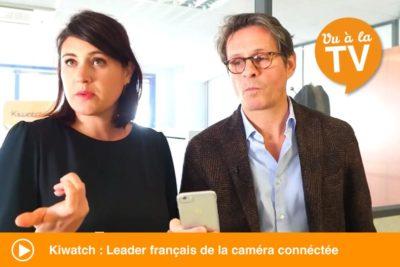 camera de surveillance publicite m6 kiwatch