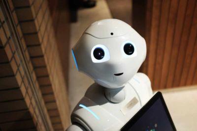 camera de surveillance robot connecte