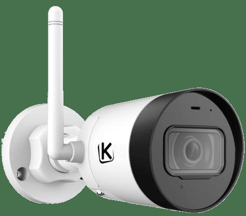 camera exterieure protection intrusion
