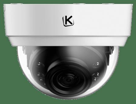 camera interieure connectee