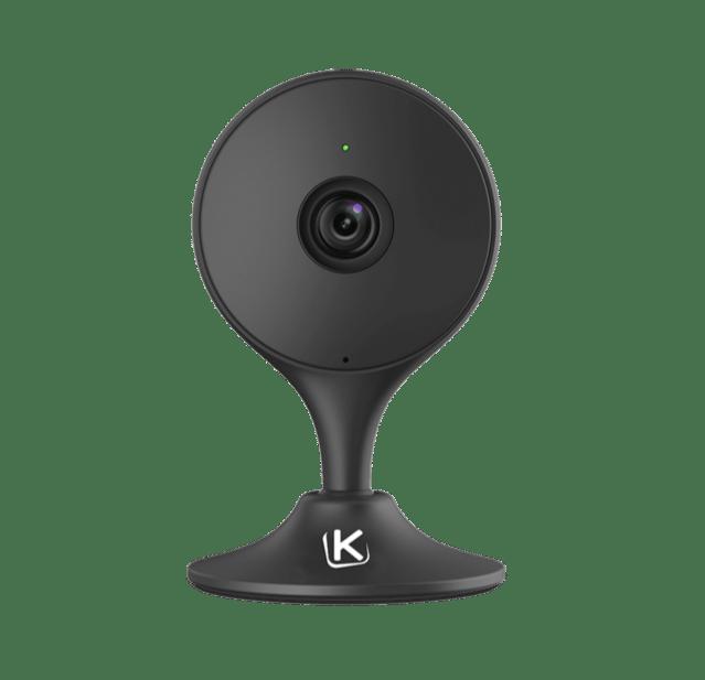 camera interieure surveillance kihome