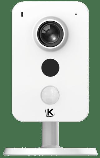 camera professionnelle video surveillance facile
