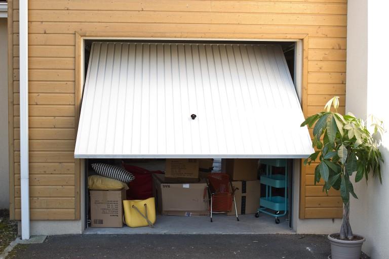 camera securite entrepot garage