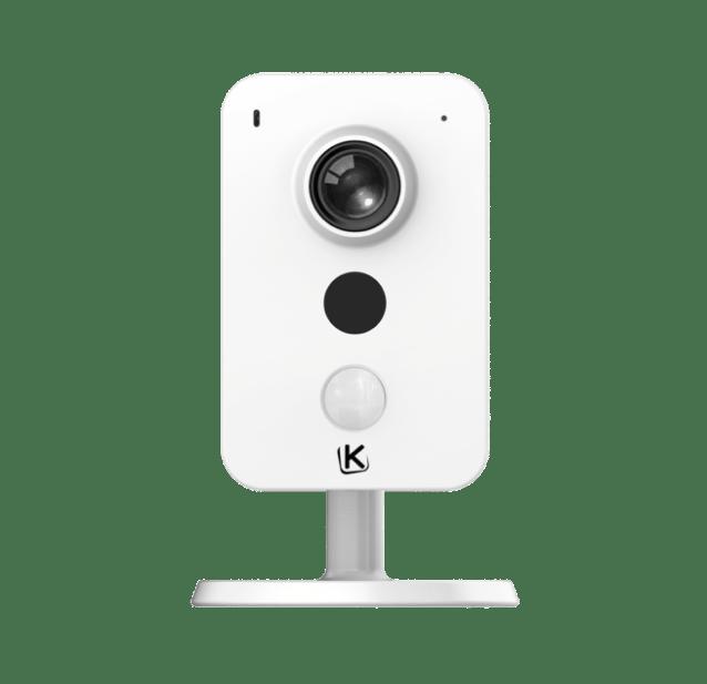 camera surveillance professionnel boutique kipro