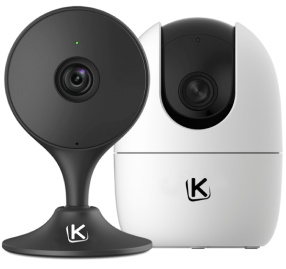 bienveillance cameras