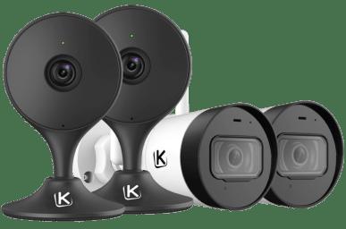 residence cameras